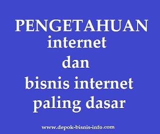 Bisnis, Internet, Bisnis Internet