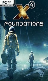 X4 Foundations - X4 Foundations-CODEX