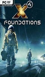 X4 Foundations - X4 Foundations-CODEX
