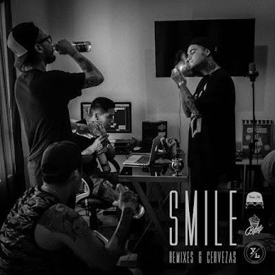 Charles Ans & Cristo Nú - Smile: Remixes & Cervezas [2016]