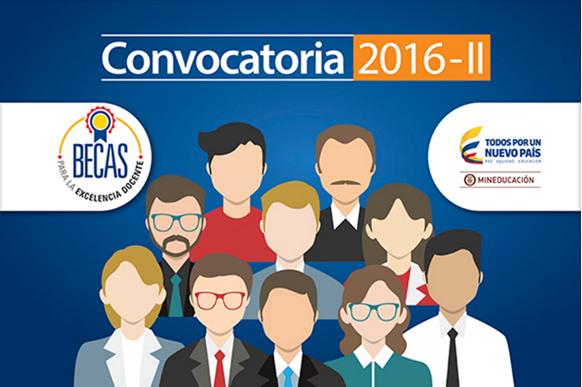 Noticias de c cuta abierta convocatoria de becas para for Convocatoria de docentes 2016