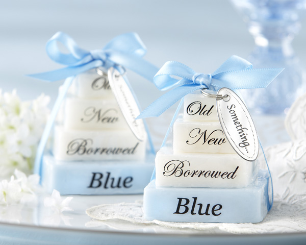 We Have All Heard That Old Wedding Rhyme Something New Borrowed Blue However You May Not The English