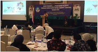 Kemendikbud Ajak Pemerintah Daerah Bersama-sama Terus Menjaga Konsistensi Guru Garis Depan
