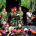 Panglima TNI:  TNI terus menjaga Kebhinneka Tunggal Ika-an