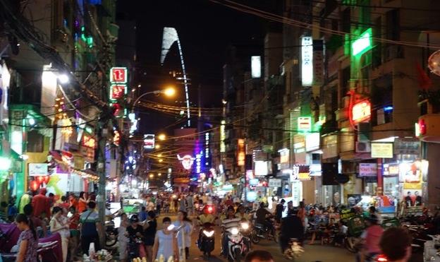 Lắp Đặt Internet FPT Phường Phạm Ngũ Lão, Tp Hải Dương