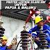 Proyek Listrik 35.000 MW Untuk Papua & Maluku