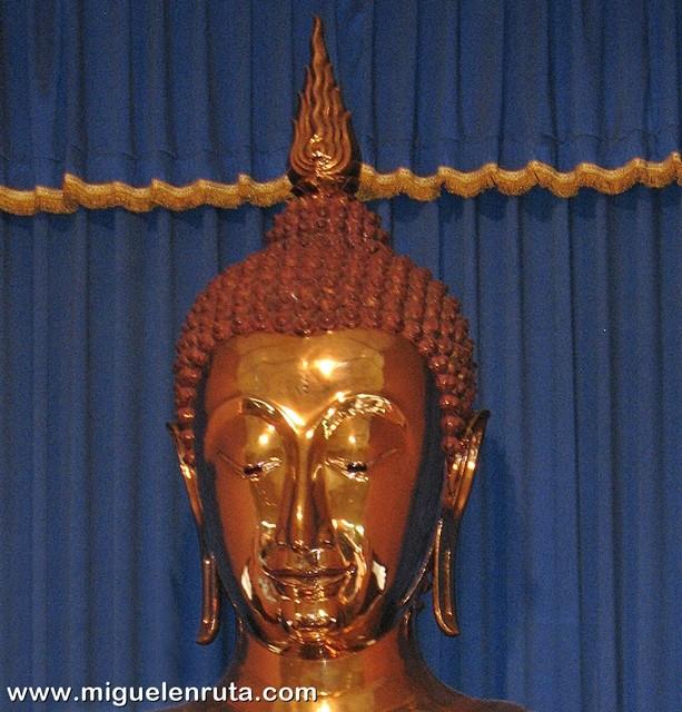 Cabeza-Buda-Oro-valiosa