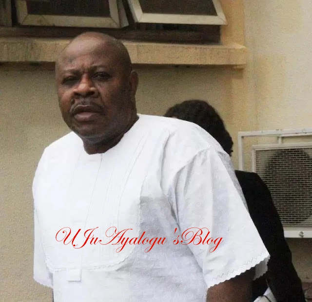 Massive fraud: Fred Ajudua loses to EFCC, slammed with 28-count charge over $8.4m (photos)