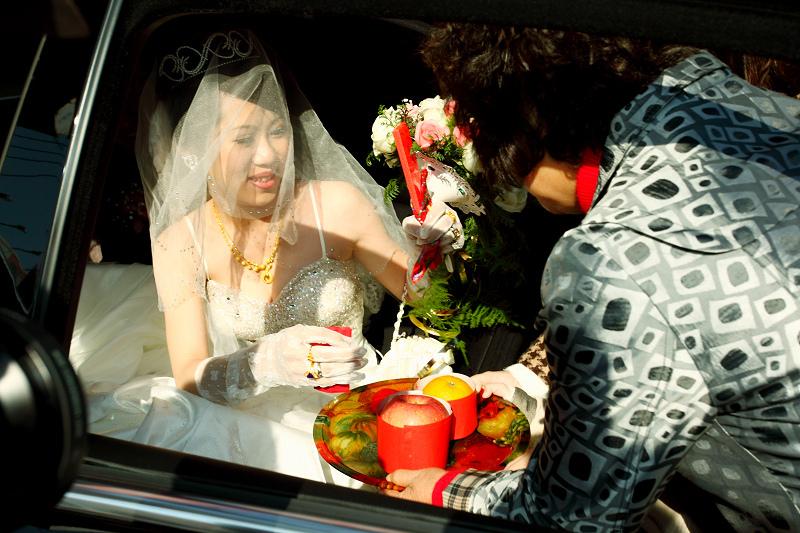 台元科技會館 饌巴黎大飯店 新竹竹北婚宴~幸福約定百年好合