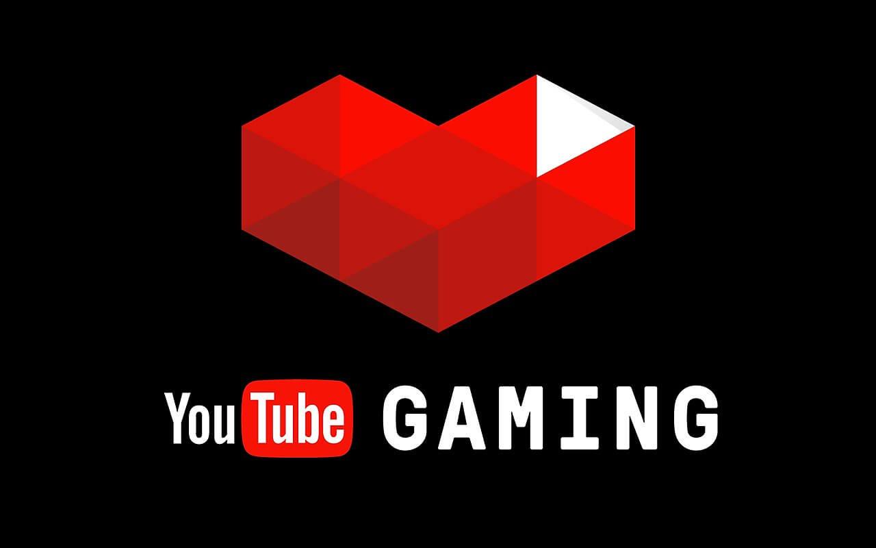 تحميل تطبيق Youtube Gaming لتسجيل الالعاب للاندرويد