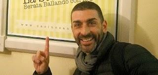 Simone Di Pasquale fidanzato