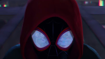 spider man into the spider verse pics