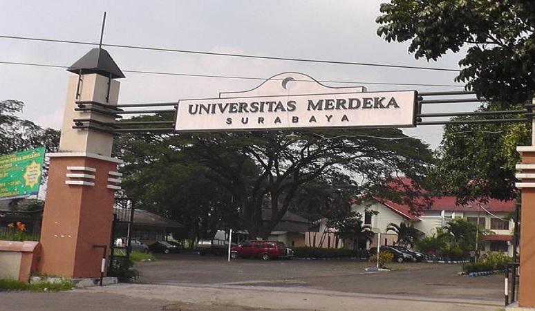 PENERIMAAN MAHASISWA BARU (UMER) UNIVERSITAS MERDEKA SURABAYA