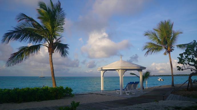 Wallpaper: Travel in Bahamas