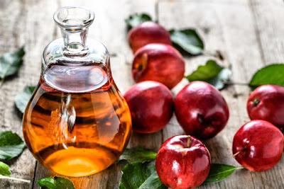 Ocet jabłkowy-niesamowite właściwości i zastosowanie