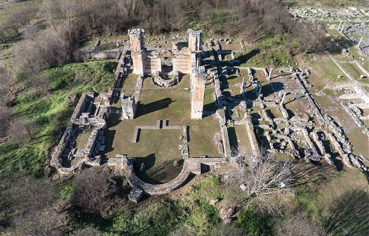 Αρχαιολογικός Χώρος Φιλίππων: Εκδηλώσεις για ένταξη στα μνημεία της Unesco