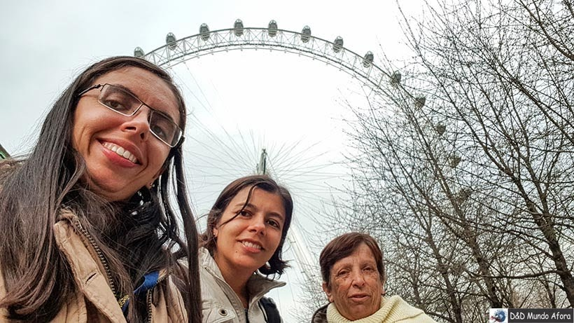 London Eye: como visitar a roda-gigante de Londres