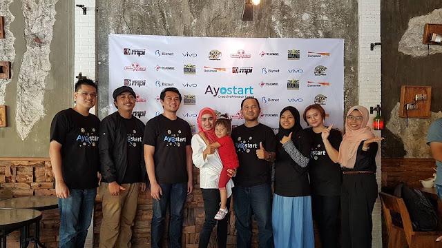 At Ayostart