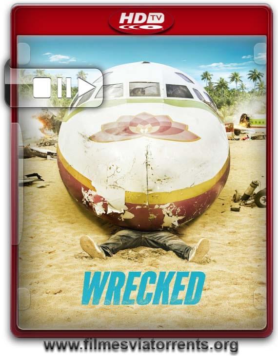 Wrecked 1° Temporada
