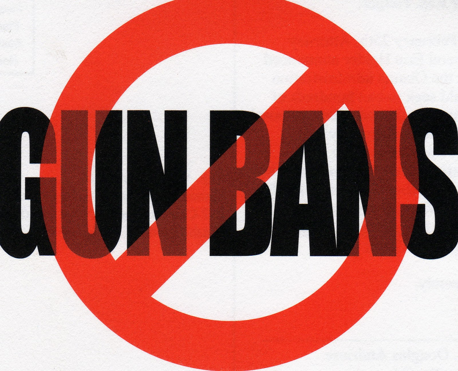 would banning firearms solve the crime This amendment gave way for organized crime to be formed  banning guns wouldn't magically solve all violent crimes  i think that sums up the way i feel .