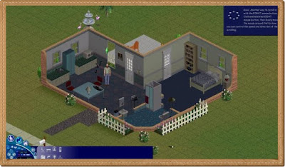 The Sims 1 PC Games Gameplay