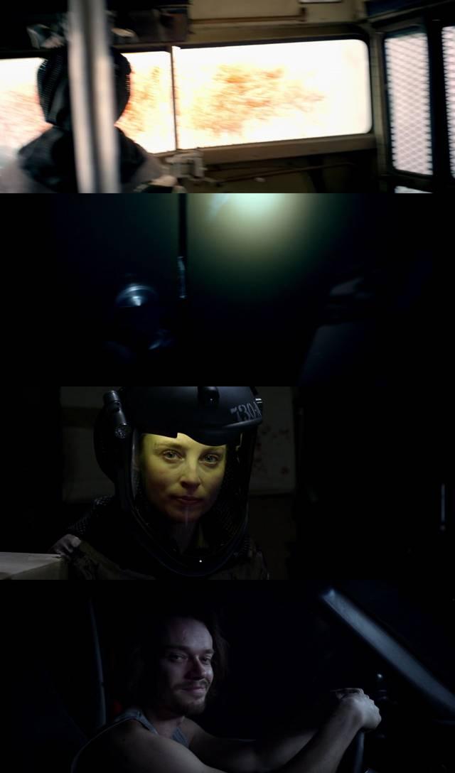 Pandemia (2016) HD 1080p y 720p Latino