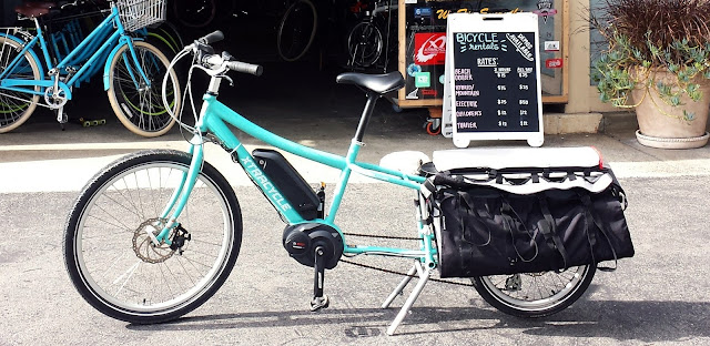 Xtracycle Edgerunner 8e