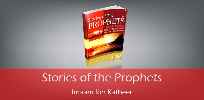 Stories of the Prophets | Islamic Books Free Download