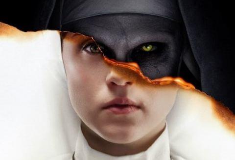 Download The Nun (2018) Subtitle Indonesia Gratis