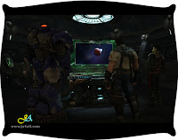Starcraft II - Wings of Libert PC Game Screenshot 1