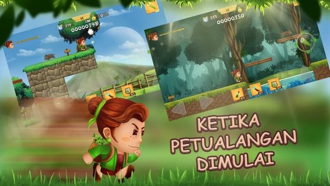 game timun mas