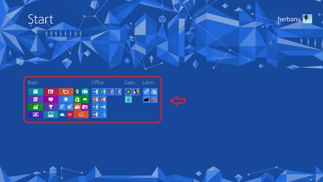8 Fitur Windows 8 Yang Jarang Diketahui