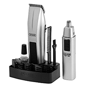wahl wireless men 39 s beard ear and nose trimmer kit reviews. Black Bedroom Furniture Sets. Home Design Ideas