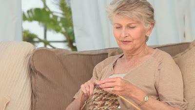 Польза вязания: что происходит с мозгом во время рукоделия?