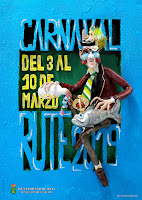 Rute - Carnaval 2019 - Victor M. Pacheco Alves