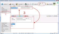 Langkah 5 : Pengaturan Jadwal Auto Setelah Terisi Jadwal Fingerspot Personnel