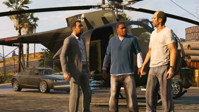 free download grand theft auto 5