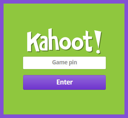 Kelly and Kim's Kreations: Tech Tuesday ~ Kahoot!