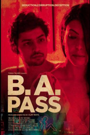 B.A. Pass 2014 Full Hindi Movie Download BRRip 720p