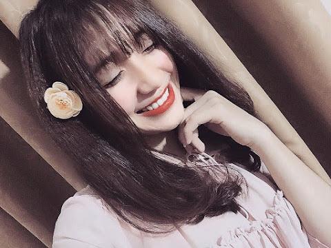 Ngắm ảnh Hot girl Phương Lai đẹp như thiên thần