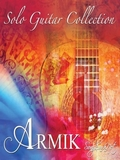 Armik-Solo Guitar Collection 2016