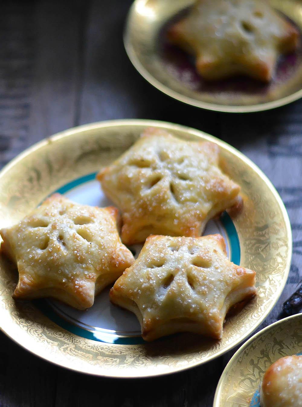 Bratapfel Mini Pies