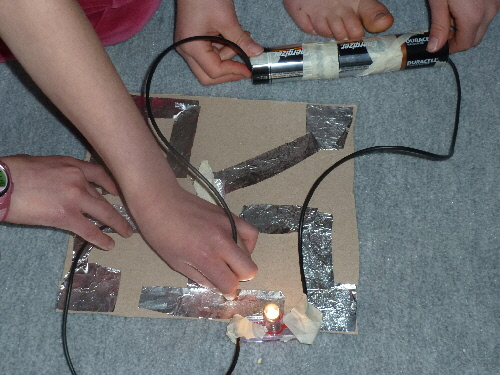 How To Make Your Own Circuit Board Build Electronic Circuits
