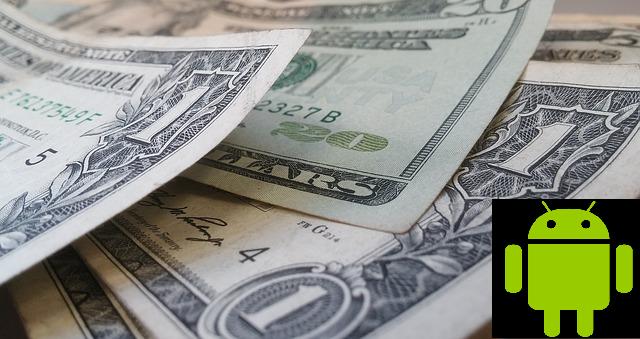 5 Aplikasi Penghasil Dolar Terbaik dan Terpercaya Tahun 2017