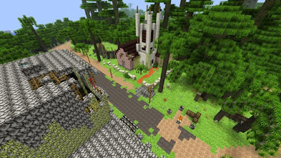 Minecraft%2B %2BXBOX360%2BFull%2BVersion%2BGame - Minecraft - XBOX360 [Region free] ISO Download - Torrent