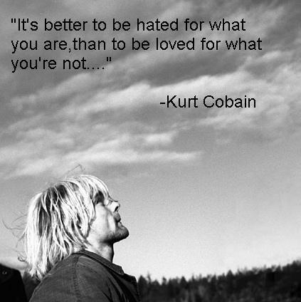 Sensaciones En El Mundo Kurt Cobain Nirvana Detalles De