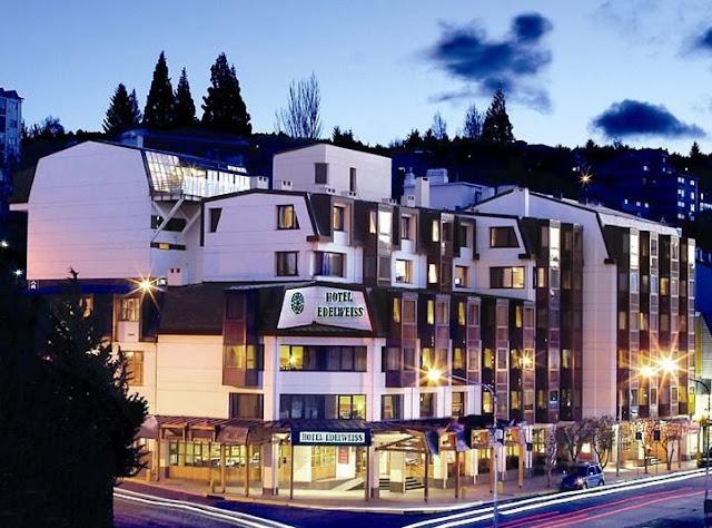 Hotel NH Edelweiss