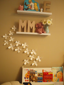 The Mathews Family Happenings Craft 1 Wallflowers Amp Did