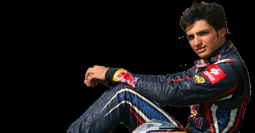 2e333baea5 yo y mis circunstancias  suerte vista y al Toro....Rosso Carlos Sainz jr  piloto oficial F1