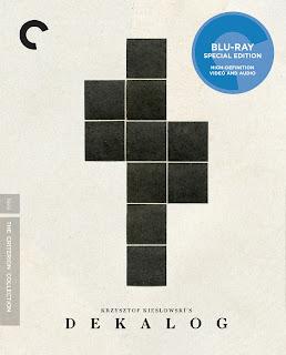 "Blu-Ray Review | ""Dekalog"""